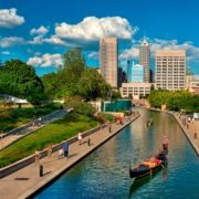 Outpatient IM Hospitalist in Indiana
