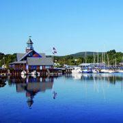 Beautiful New England Town Needs IM Physician